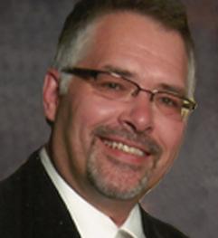 Darrell Crawford, CPBA, CPVA, CPHDA