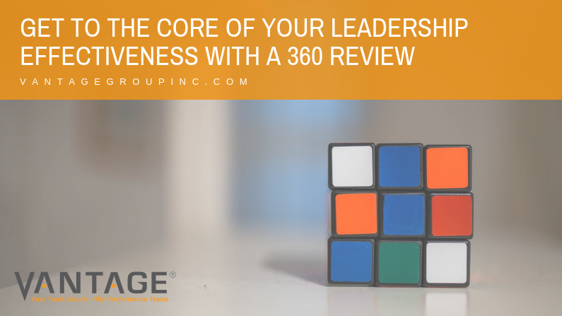 How Does Your Leadership Stack Up With Your Job Description?