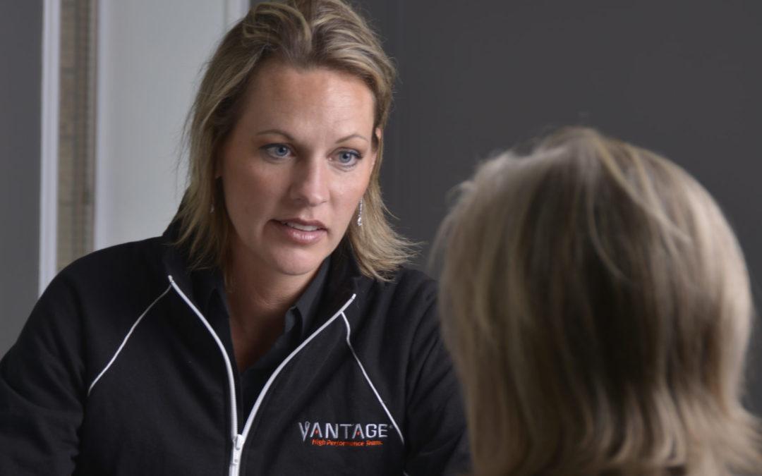 The Vantage Group Welcomes Missy Jackson as Managing Partner